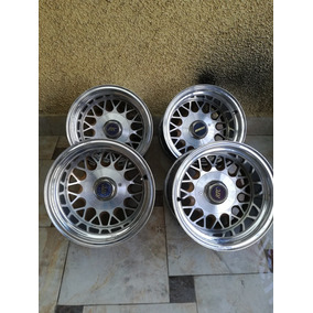 Rines. Prime. 15x10 Chevrolet Y Ford 5 Birlos 5.127 Y 5.139