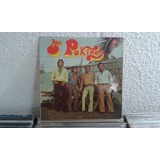 Los Pakines Album Cumbia Hojas Verdes Instrumental
