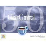 Ciber Control 5.0 Pro Servidor + Cliente Español Windows 7