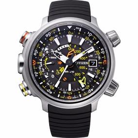 Relógio Citizen Altichron Bn4021-02e Tz30357y Ecodrive Novo