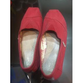 Toms Rojos