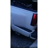 Moldura De Escalon Batea Chevrolet Pick Up 400 Ss 92-98