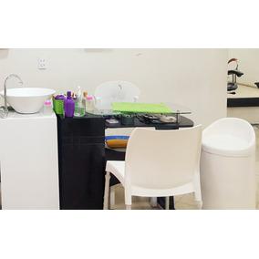 Muebles Y Equipos Para Manicure Y Pedicure