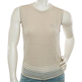 Musculosa Clean Brown adidas Originals Tienda Oficial