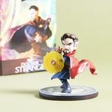 Lootcrate Marvel Doctor Strange Q-fig Figura Envio Gratis