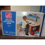 Escritorio De Niños - Step 2 Master Art Desk