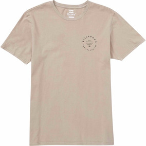 Remera Hombre Billabong Shift Mt10nbsh Cma