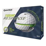 Buke Golf Pelotas Taylor Made Tour Response X 12