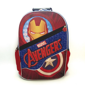 Avengers Moch 18 - Top 3 Oficial