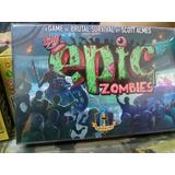 Tiny Epic Zombies!