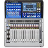 Presonus Studio Live 16 Consola 16 Canales 24 Entradas