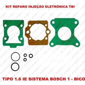 Kit Reparo Injeção Eletronica Tbi Tipo 1.6ie 1-bico