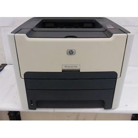 Impressora Laser Hp Laserjet 1320 Com Toner Cheio P/7000fls