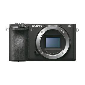 Cámara Aps-c Ilce-6500 Premium Con Montura E Sony Store