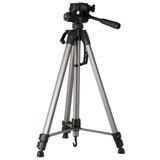 Tripode K&f 1.69m Fotografia Video Canon Nikon Sop.3kg 2823