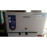 Impresora Laser Samsung Xpress Color