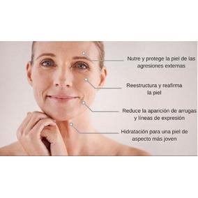 Tratamiento Facial. (aloe Vera, Colagenos, Semilla Uva)