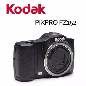 Camara Digital Compacta Kodak Fz152