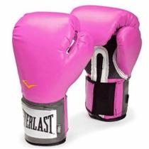 Guantes De Boxeo Everlast 14oz Y 16 Oz