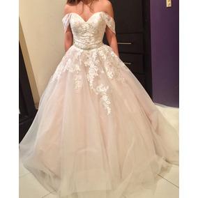 Vestido De Novia Palazzio Bridal Nuevo