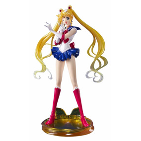 Sailor Moon Crystal - Bandai Figuartszero