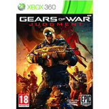 Gears Of War Judgment - Juego Fisico - Prophone