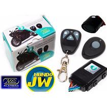 Alarma Moto X-28 M20 Presencia Sirena 2 Control Reemplaza M6