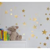 Calcomanias Etiquetas Para Paredes Cuartos Bebes Estrellas