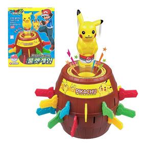 Juegos De Mesa Nuevos De Pikachu En Mercado Libre Mexico