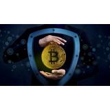 Bitcoin Criptomoneda 100% Rapido Y Seguro