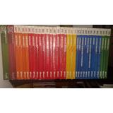 Coleção Sic Medcel 2015, 31 Livros Novos No Plástico