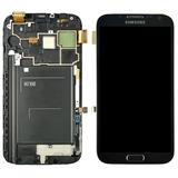 Display Lcd+táctil Samsung Galaxy Note 2 N7100 N7105