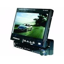 Dvd Automotivo B.buster Bb-7905bts/mp4/600 Watts/ Bluetooth