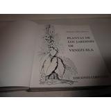 ++- Plantas De Los Jardines De Venezuela. Ediciones Corpoven