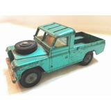 Corgi Toys 109 W.b. Land Robert Esc.143 Miralo