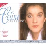 Celine Dion The Collection 1982-1988 2cd En Frances Leer!!!!