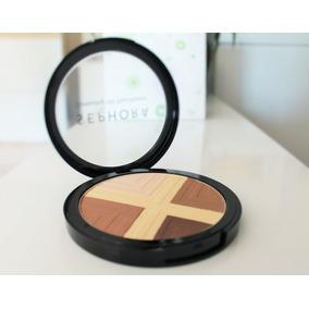 Sephora Collection Contouring Face Palette Paleta Contorno