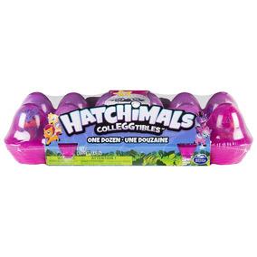 Hatchimals Surprise - Uma Dúzia De Ovos - Produto Importado