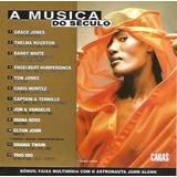 Cd A Música Do Século 7 Diana Ross Elton John Shania Twain
