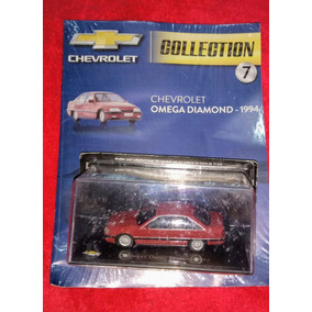 Omega Diamond - 1994 Chevrolet Collection Salvat
