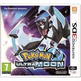 Pokémon Ultraluna. 3ds / Instalación En Puerto Ordaz