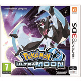 Pokémon Ultraluna. 3ds / Descarga En Puerto Ordaz