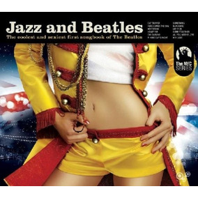 Jazz And Beatles - Cd Jazz