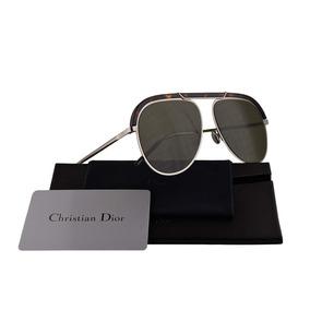 94af2be1efc01 Oculos Christian Dior - Óculos De Sol no Mercado Livre Brasil