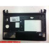 Carcasa Superior Touch Pad Netbook Samsung N150 Plus Negro
