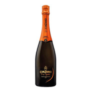 Champagne Prosseco Cinzano Prospritz