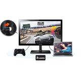Tv Led Monitor 22 Samsung Full Hd 1080