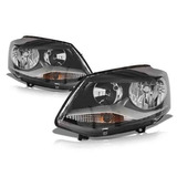 Optica Volkswagen Fox / Suran 2010 2011 2012 2013 Nuevas!!