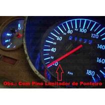 Opala Caravan Simples Cod578v180 Translucido P/ Painel + Led