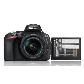 Cámara Nikon D5600 Réflex 18-55mm Profesional Envíos ! Ofert